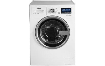 Отдельностоящая стиральная машина с сушкой KWD 55 F 1485