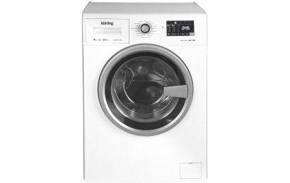 Отдельностоящая стиральная машина KWM 55 F 1285