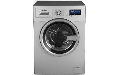 Отдельностоящая стиральная машина с сушкой KWD 55 F 1485 S