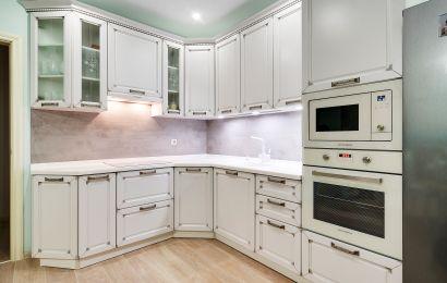 Кухня ПДЛ214 Т334/135