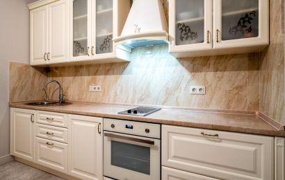 Кухня МШ903 Париж RAL ZOV 100